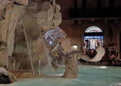 Fontana dei Quattro Fiumi (IgBRy) Tags: italy rome roma italia ita piazzanavona  lazio  fontanadeiquattrofiumi           igbry