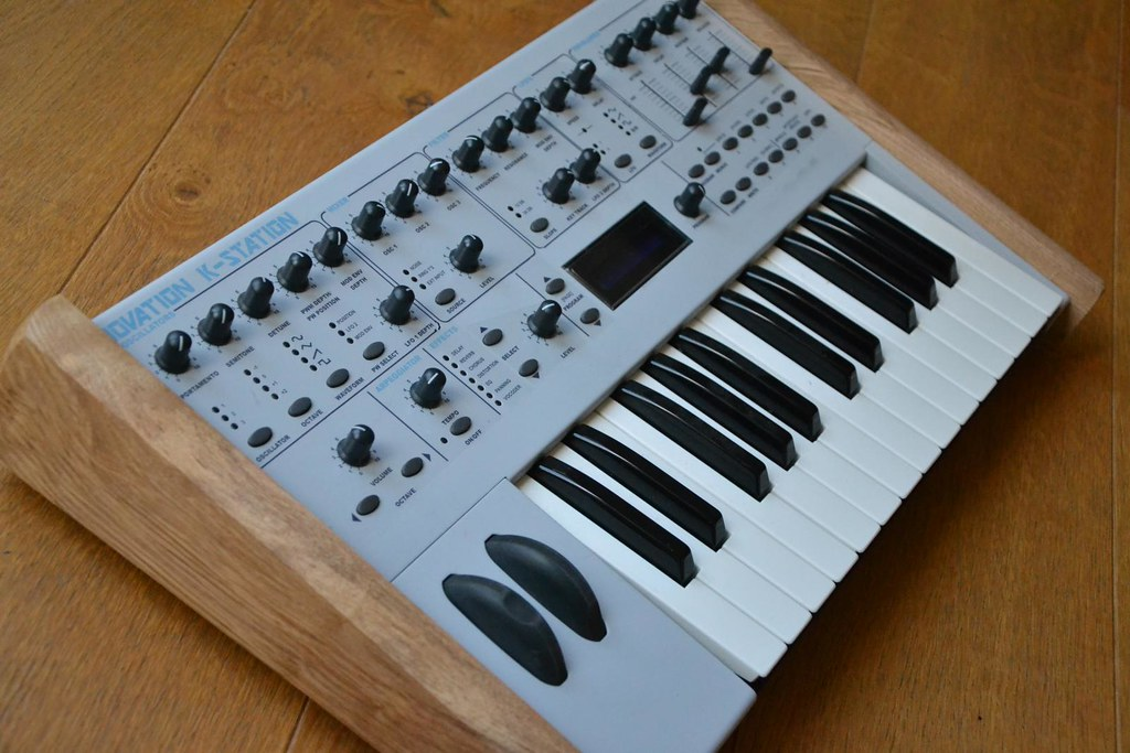 The World's Best Photos of custom and synth - Flickr Hive Mind