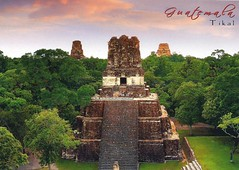 Tikal (tico_manudo) Tags: ancient guatemala tikal mayas