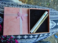 (INVERNA) Tags: nature garden weed cigarette gift drugs campo regalo cannabis cigarro menta cogollo adiccion adicted