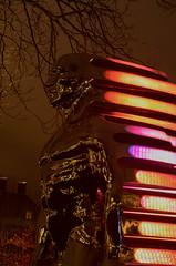 Speedman (Travel4Two) Tags: amsterdam c0 s0 amsterdamlightfestival adl0 4550k 2014l