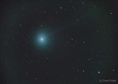 "Comet Lovejoy C2014/Q2 by DAVE EAGLE • <a style=""font-size:0.8em;"" href=""http://www.flickr.com/photos/74627054@N08/16151668576/"" target=""_blank"">View on Flickr</a>"