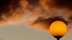 Immagine 033 (Lorenoir) Tags: sunset italy sunrise italia tramonto campania alba napoli naples tramonti ischia isola albe leverdusoleil isoladischia couchedusoleil loredanavicario