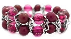 Sunset Sightings Pink Bracelet P9620A-3