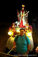 The Camarero (phimphim09171) Tags: wood sanjuan generator bicol semanasanta evangelista goldleaf apostol holyweek carroza 2014 karosa disipulo