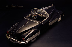1938 Buick Y Job (aJ Leong) Tags: buick y 1938 anson job 118