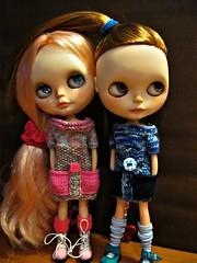 MATILDA&JULIETTE