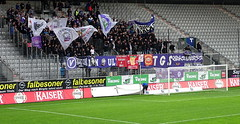 SV Austria Salzburg (nemico publico) Tags: salzburg austria österreich soccer fans stadion pyro derby sv ultras tifo awayday choreo fcwackerinnsbruck