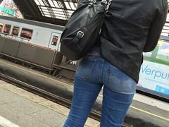 532 (dennisk4760) Tags: ass butt jeans denim levis