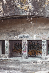 Taman Festival \\ Bali (Ashly Rose) Tags: park vacation urban bali colour abandoned festival photoshop canon indonesia graffiti exploring 85mm creepy adventure explore cc theme explorers derelict themepark taman urbanexploring aden denpasar f12 macbook urbanexplore 85mmf12lii canon85mmf12lii canon5dmkii 5dmarkii tamanfestival photoshopcc