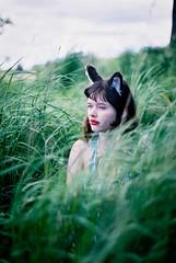 Sarah C - Cat 1 (JRPhotographyBC) Tags: zeiss t 50mm nikon fuji superia fujifilm superia400 50mmf14 planar carlzeiss nikonf5 zeiss50mm zeisszf carlzeisst cz50mm planarzf2 50mmzf2 meta35 superia400ratedat100 cz50mmzf2