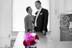 The Wedding (Peter Janssens - PerfectPictures.nl) Tags: wedding love nikon couple romance 50 tamron inlove tamronlens nikond750