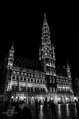 Brussels City Hall (S. La. Li.) Tags: voyage city travel reisen nikon fotografie belgium belgique urlaub cities belgi bruxelles places countries international stadt orte brssel brussel pays stdte ville villes lieux belgien 2016 ausland lnder foreigncountries soenkelarslinnemann lespaystrangers