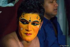 _DSC0993 (Roy Prasad) Tags: india art dance sony kerala prasad munnar kathakali rx10 royprasad rx10m2