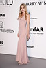 CAP D'ANTIBES, FRANCE - MAY 19: Elle Evans arrives at amfAR's 23rd Cinema Against AIDS Gala at Hotel du Cap-Eden
