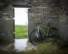 MTFU: Intermission (jason-l) Tags: rain bike squall cycling solaris 29er downpour cotic garletonhills coticsolaris