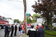 20160604-capt-graziano-st-rename-012 (Official New York City Fire Department (FDNY)) Tags: street 911 ceremony honor captain wtc tribute statenisland fdny capt illness graziano renaming