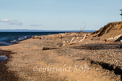 Michigan_North-1015.jpg (CitizenOfSeoul) Tags: usa beach sand michigan may greatlakes shore northamerica upperpeninsula lakesuperior whitefishpoint 2016