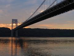 More GWB #3 (Keith Michael NYC (1 Million+ Views)) Tags: nyc newyorkcity ny newyork newjersey manhattan nj georgewashingtonbridge
