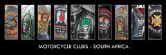 Motorcycle Clubs (andryn2006) Tags: leather bike southafrica goatee motorbike motorcycle ponytail johannesburg waistcoat bandits crusaders kyalami gauteng motorcycleclub noproblems bikefestival midrand unpredictables roadhogs ladyriders madhatterstravellers motocyclegangs