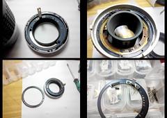 HOYA 135mm F2.8 spring FIX (jerry6980) Tags: fix spring nikon f28 ais hoya 135mm