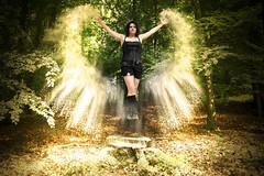 Mehlengel Levitation (mb_fotoarts) Tags: angel photography photo model foto fotografie portait sony levitation engel mehl photooftheweek photooftheday photografie fotoart fotooftheweek sonyalpha fotooftheday mehlshooting sal1650 sonya77ii sonya77m2 mbfotoarts
