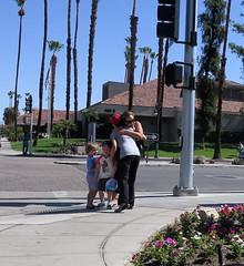 June 14, 2016 (5) (gaymay) Tags: california gay ladies love kids children happy desert palmsprings hugs