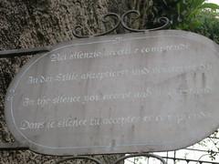 Walk in Silence (geraldm1) Tags: italy lake lago giulia piedmonte ortasangiulio