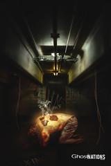 City Of Fallen Angels (Ghost Of Nations Photography And Digital Art) Tags: angel dark underground gloomy darkness gothic dreamy disturbing neogothic disturb liminal disquiet newgothic ghostofnations ghostofnationsphotography