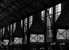 Kzponti Vsrcsarnok / Great Market Hall (Fvm tr) (bencze82) Tags: budapest hungary magyarorszg canon eos 700d tavasz spring voigtlnder apolanthar 90mm f35 slii kzponti vsrcsarnok great market hall fvm tr