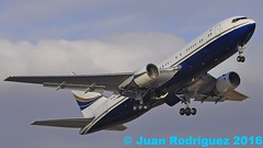 N673BF - Polaris Aviation Solutions - Boeing 767-238(ER) - PMI/LEPA (Juan Rodriguez - PMI/LEPA) Tags: nikon d90 sigma 70200mm 80400mm pmilepa aeropuerto airport sonsanjuan sonsantjoan palma mallorca aeroplano plane airplane aircraft n763bf polarisaviationsolutions boeing b767 bizjet