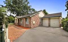 25A Westwood Street, Pennant Hills NSW