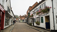 DSC00148 (mikeywestcott) Tags: godalming england town village photography architecture buidling streets people old