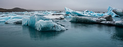 Icebergs melting at Jkulsrln (LiveToday84) Tags: icebergs ice jkulsrln jokulsarlon bay lagoon cold icy global warming