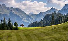 Austria - Kleines Walsertal (Henk Verheyen) Tags: austria oostenrijk vorarlberg at landschap landscape nature natuur kleines walsertal