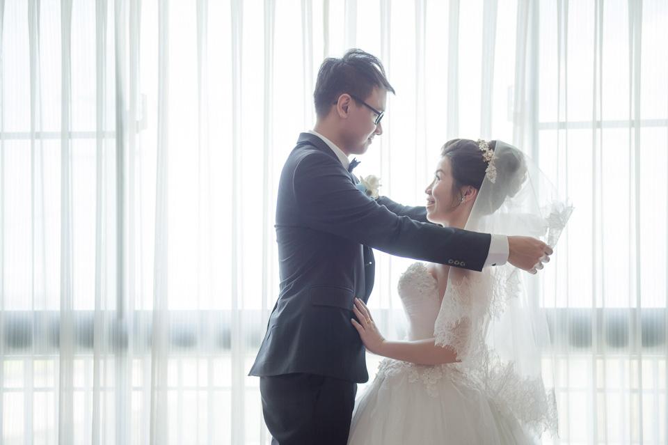 台南婚攝 情定婚宴城堡永康館 婚禮紀錄 C & V 092