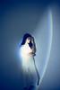 DSC_1155 (Ivan KT) Tags: art photography conceptual exhibition taiwan lotus girl woman light shadow sight portrait backlighting