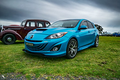 DSC_0027.jpg (CJL_Auto) Tags: mazda 3 mazda3 mps mazdaspeed japanese japanesecar jdm hatchback hatch hothatch nikon nikond3300 d3300 blue bluecar