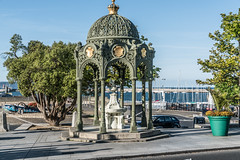 A WONDERFUL SUMMERS DAY IN DUN LAOGHAIRE [Sony FE PZ 28-135mm f-4 G OSS Lens]-120975 (infomatique) Tags: dnlaoghaire countydublin ireland seasideresort harbour port williammurphy infomatique zozimuz fotonique sony a7rm2 fepz28135mmf4gosslens