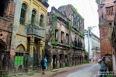 Panan - the Ghost City (sajan-164) Tags: panam ghost city lostcity sonargaon narayanganj dhaka bangladesh 19th century architecture sajan164