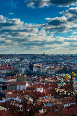 Prague at your feet (Yannis_K) Tags: prague czechrepublic charlesbridge karlůvmost praguecastle pražskýhrad cityscape yannisk nikond7100 nikon1685mmf3556gvr