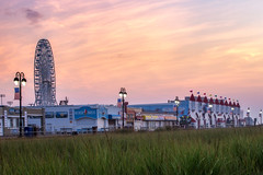 Ocean City Sunrise September 2016 Jason Gambone-148-PSedit.jpg (Jason Gambone) Tags: newjerseywallartmnjwallart jasongambonecom sand jasongambone newjersey newjerseyprints beach ocean newjerseycanvas boardwalk nj oceancity atlantic atlanticocean njprints newjerseyart
