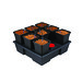AW208V2 - 8 Pot square large - 6L © Nutriculture