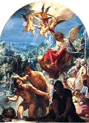 Gospel of St. John 0119-34 - Baptism of Jesus by St. John 2 - By Amgad Ellia 11 (Amgad Ellia) Tags: 2 st by john jesus baptism gospel amgad ellia 011934
