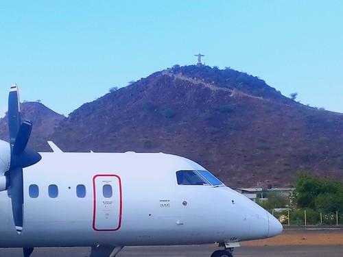 Lodwar Airstrip, Turkana County, Kenya
