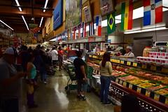Northgate Market Butcher Counter (jjldickinson) Tags: food shopping meat butcher longbeach grocerystore wrigley northgatemarket nikond3300 butchercounter promaster52mmdigitalhdprotectionfilter 100d3300 nikon1855mmf3556gvriiafsdxnikkor