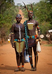 267755513728992 (mattithorley8496) Tags: africa people brown eric key culture valley ethiopia tribe bana omo afer lafforgue
