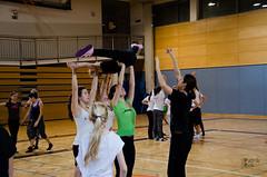 UDA Dance Camp 2014 - Day 2 (patrikrek) Tags: dance cheer cheerleading uda tigrice