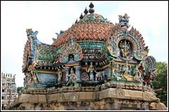 4815 - Pennadam Thoonganai madam  (திருத்தூங்கானை மாடம்)  06 (chandrasekaran a 40 lakhs views Thanks to all) Tags: india buildings sony structures hinduism tamilnadu templeart gopurams appar vridhachalam padalpetrasthalam sundarar templesarchitecturesscuptures pennadam thevaram sambandhar saivaism thirumuraitemples thoonganaimadam mudhukundram figuralgopuram lingodbhavamurti பிரளயகாலேசுவரர்கோயில் திருத்தூங்கானை மாடம்