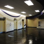 Thompson Hall Lobby Remodel - Michael Hott, Facilities Planning